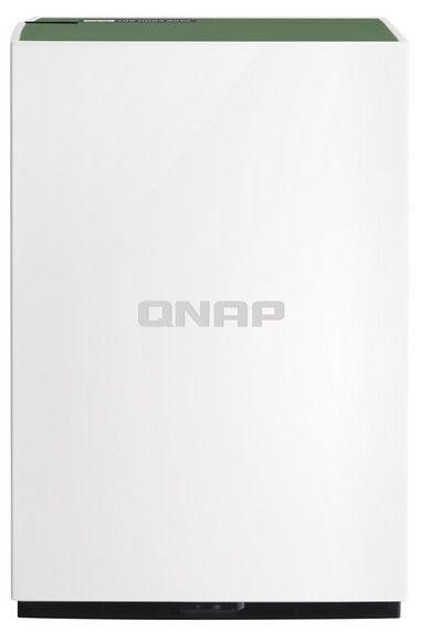 QNAP Systems TS-228A 2-Bay NAS