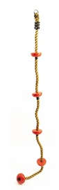 4IQ Climbing Rope With Plastic Bubbles 2.5m