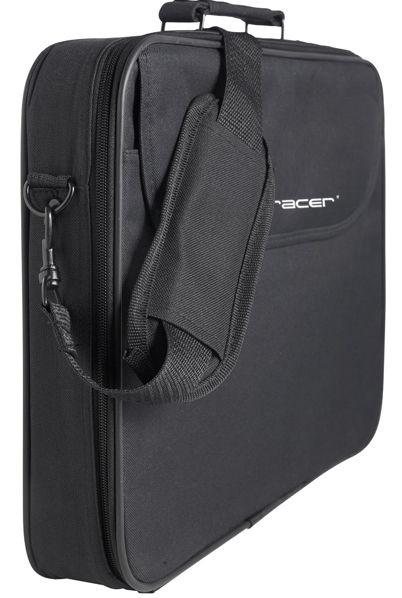 Сумка для ноутбука Tracer Simplo, черный, 15.6″