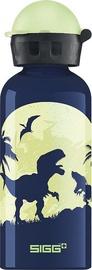 Бутылка для воды Sigg Kids Moon Dinos, 0.4 л