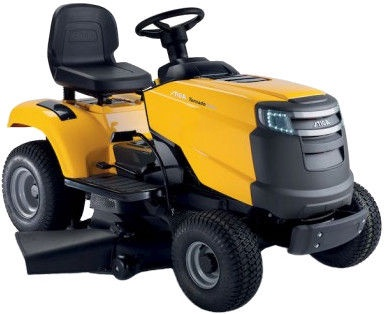 Vejos pjovimo traktorius Stiga Tornado 3108 H