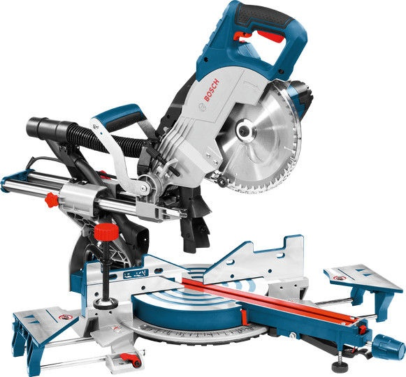 Bosch GCM 8 SJL Sliding Mitre Saw