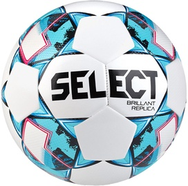 Futbolo kamuolys Select Brillant Replica 2021, 4