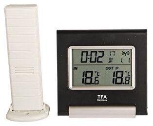 TFA 30.3030.IT Spot Digital Wireless Station With Outdoor Sensor