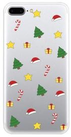 TakeMe Special Design Back Case For Xiaomi Redmi 6A Christmas Mood