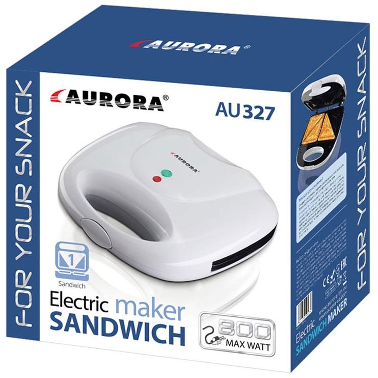 Sendviču tosteris Aurora AU327