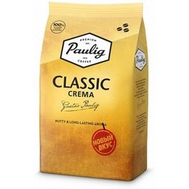 Kohviuba paulig classic crema 1kg