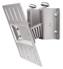 NewStar Wall Mount For TV 10 - 40'' Silver