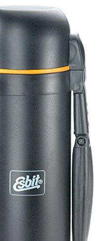 Esbit Vacuum Flask 2.1l Black