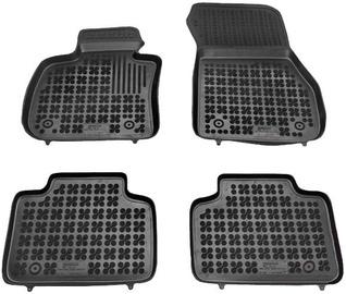 Резиновый автомобильный коврик REZAW-PLAST BMW Active Tourer 2014, 4 шт.
