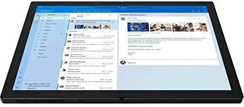 Ноутбук Lenovo ThinkPad X1 Fold RNLNVBX3IEW7000, Intel® Core™ i5, 8 GB, 1 TB, 13.3 ″