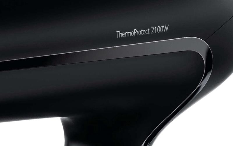 Plaukų džiovintuvas Philips DryCare Advanced ThermoProtect HP8230/00