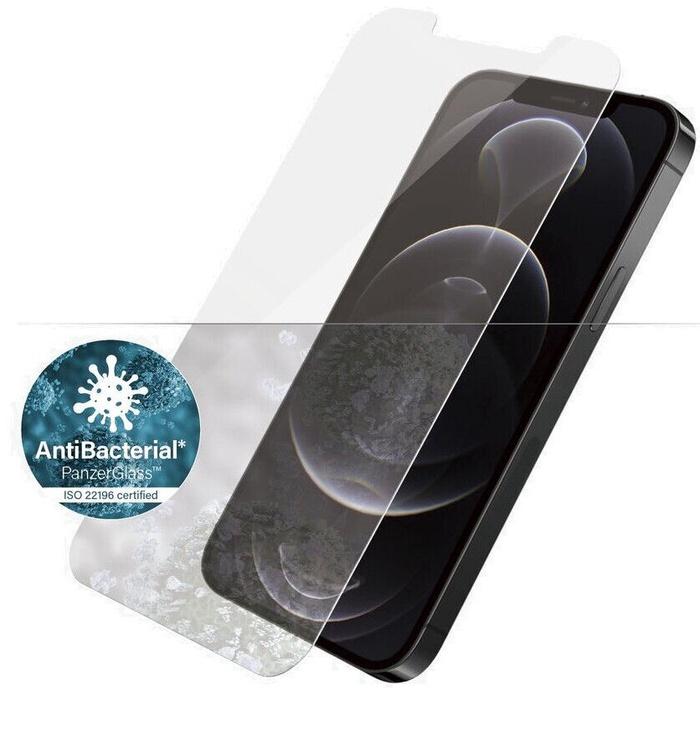 PanzerGlass glass screen protector iPhone 12/12 Pro