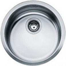 Franke RBX 610-38 Sink Stainless Steel
