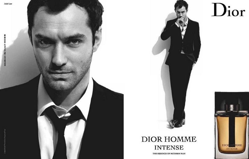 Kvapusis vanduo Christian Dior Homme Intense 100ml EDP