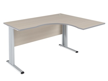Skyland Imago-M SA-3M R Ergonomic Office Desk Maple