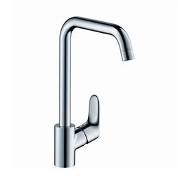 Ūdensmaisītājs izlietnei Hansgrohe 31519000 Focus 19,8x29,7x10,6cm
