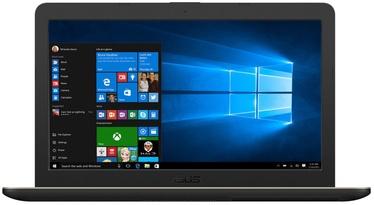 Nešiojamas kompiuteris Asus X540LA (ENG) Full HD i3 W10
