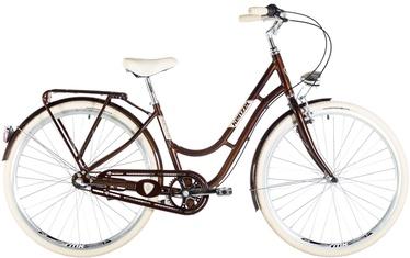 Kenzel Nostalgic Classic 28'' 49 Brown 20