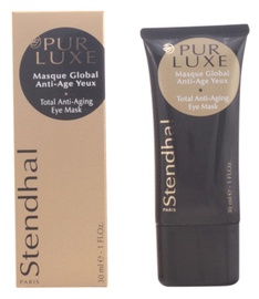 Stendhal Pur Luxe Total Anti Aging Eye Mask 30ml