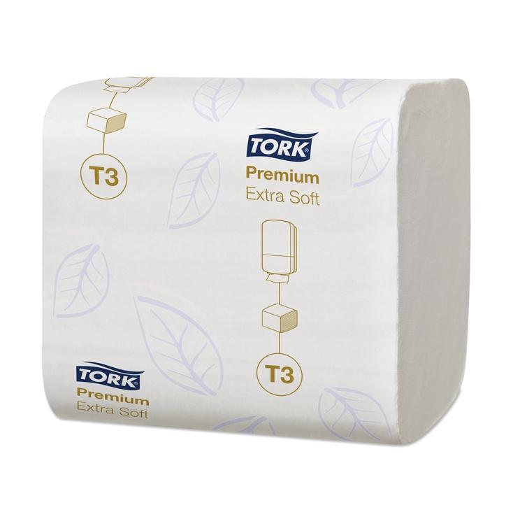 Tualetinis popierius Tork Premium T3, 252 lap.