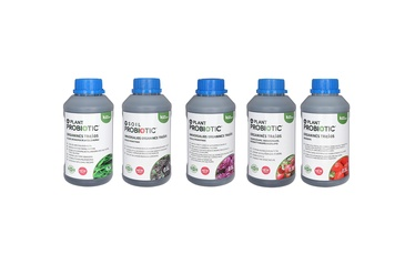 Nord Organics Universal Liquid Organic Fertilizer Plant Probiotic 500ml