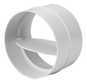 Savienojumsar vārstu Europlast AV125, 125 mm