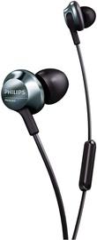Austiņas Philips Pro 6305 Black