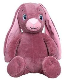 My Teddy My Newborn Bunny XL 30cm Pink