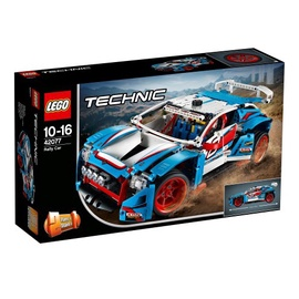 Konstruktor LEGO Technic Rally Car 42077