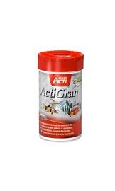 Žuvų pašaras Aquael Actigran, 250 ml