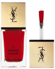 Yves Saint Laurent La Laque Couture Nail Lacquer 10ml 02