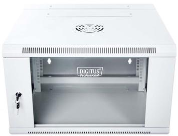 "Серверный шкаф Digitus Double Section Wall Cabinet 19"" 6U/550 mm"