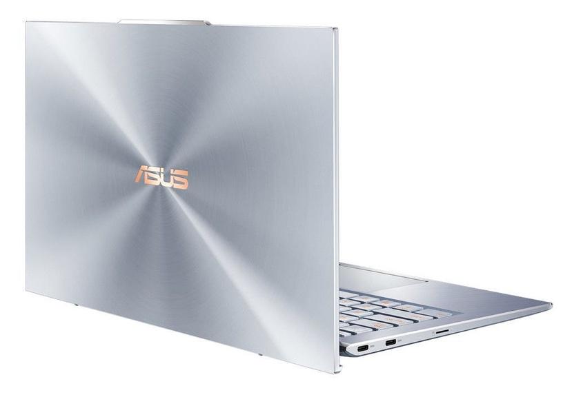 Asus ZenBook S13 Blue UX392FN-AB009R PL