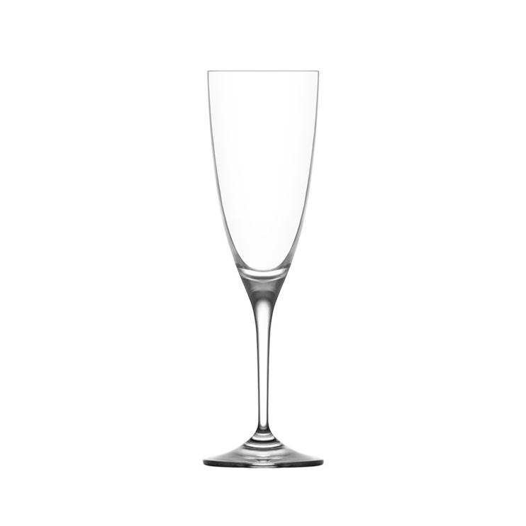 Šampanja klaas Lav Vivo, 0.22 l, 6 tk