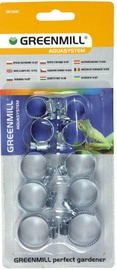 Greenmill Hose Clamp Set GB1202C