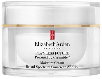 Elizabeth Arden Flawless Future Ceramide Moisture Cream SPF30 50ml
