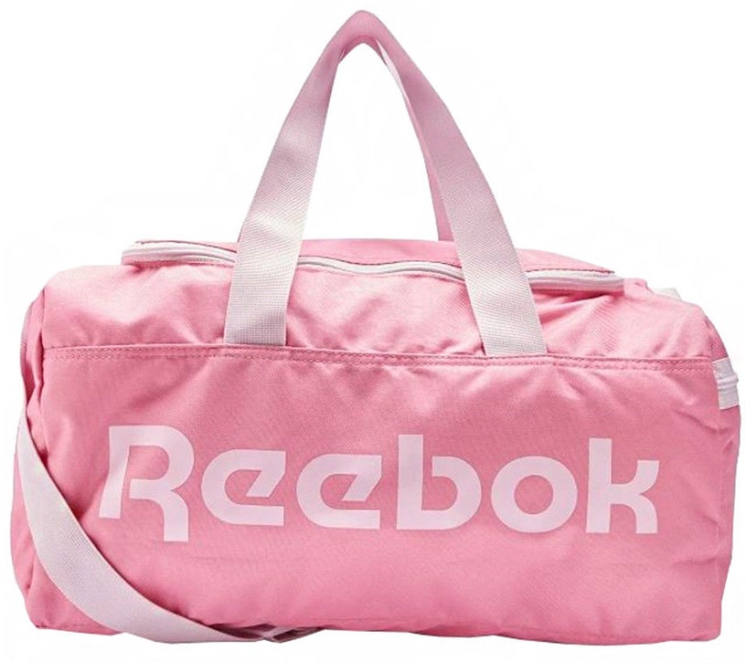Reebok Active Core Grip Bag Small FQ5302 Pink