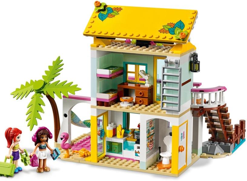 Конструктор LEGO® Friends 41428 Пляжный домик