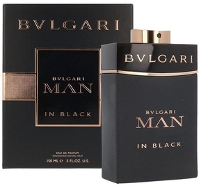 Parfimērijas ūdens Bvlgari Man In Black 150ml EDP