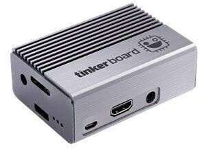 Asus Tinker Fanless Aluminum Case for Tinker Board