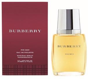 Burberry For Men 50ml EDT
