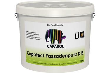 Krohvimass Fassadenputz K15 värvitu 25kg