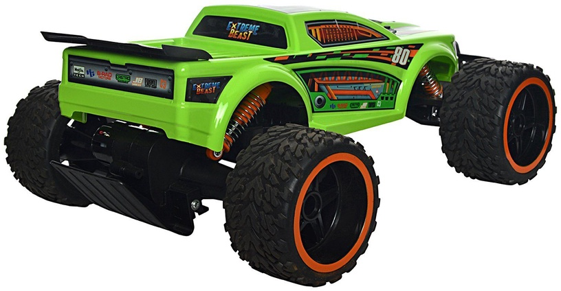 Maisto Xtreme Beast 81128