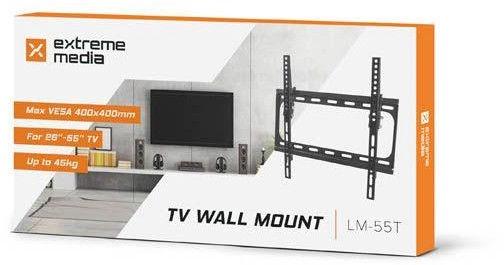 Natec NTM-0827 TV Wall Mount