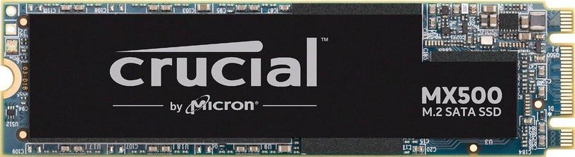 Crucial MX500 250GB M.2 SSD CT250MX500SSD4