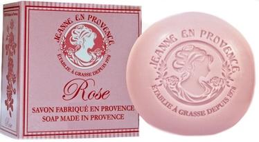 Jeanne en Provence  Rose 100g Soap