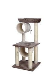 Draskyklė katėms, 55 x 55 x 115 cm