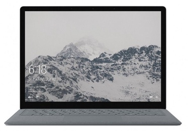 Microsoft Surface Laptop 2 Platinum LQN-00012