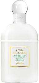 Guerlain Aqua Allegoria Bergamot Body Lotion 200ml